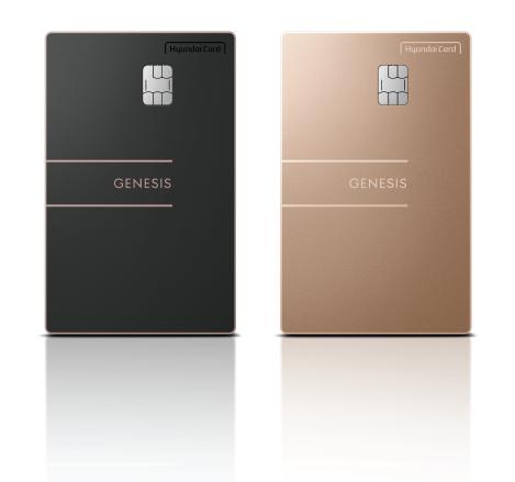genesis card