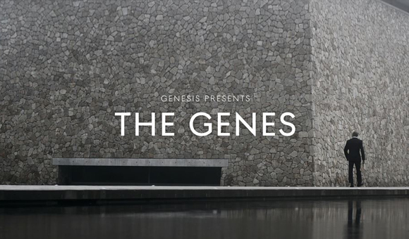 PLAY THE GENES  AUTHENTICITY VIDEO