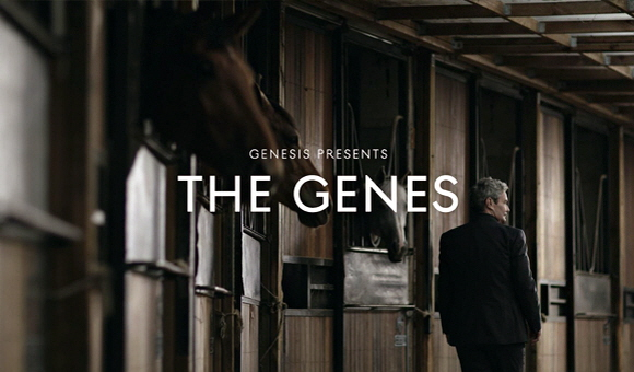 PLAY THE GENES Athletic Elegance Video