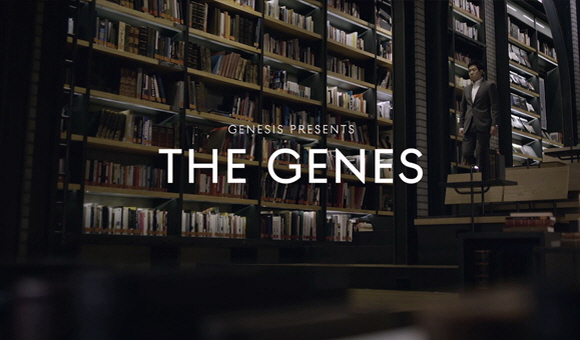PLAY THE GENES Timeless Video