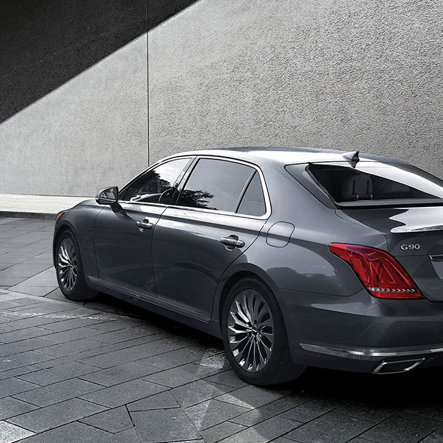 genesis g90 exterior interior photo gallery genesis usa autos post. Black Bedroom Furniture Sets. Home Design Ideas
