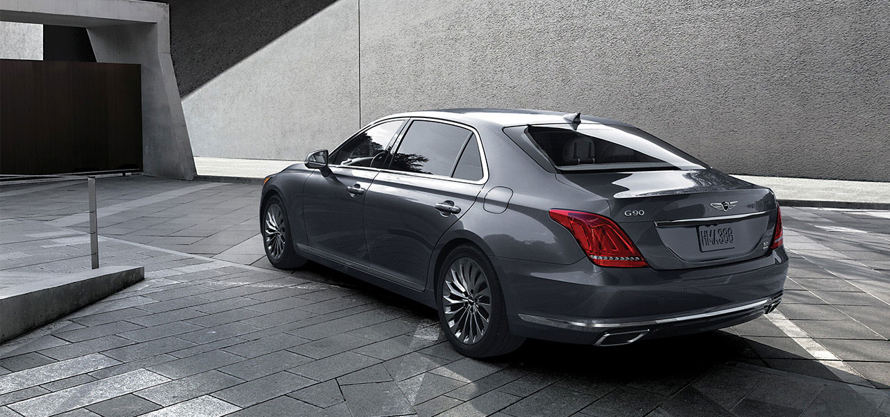 meticulous attention to detail and an unparalleled level of refinement endow genesis with a modern yet timeless appeal