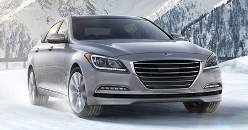 2015 Hyundai Genesis Reviews and Rating | Motor Trend