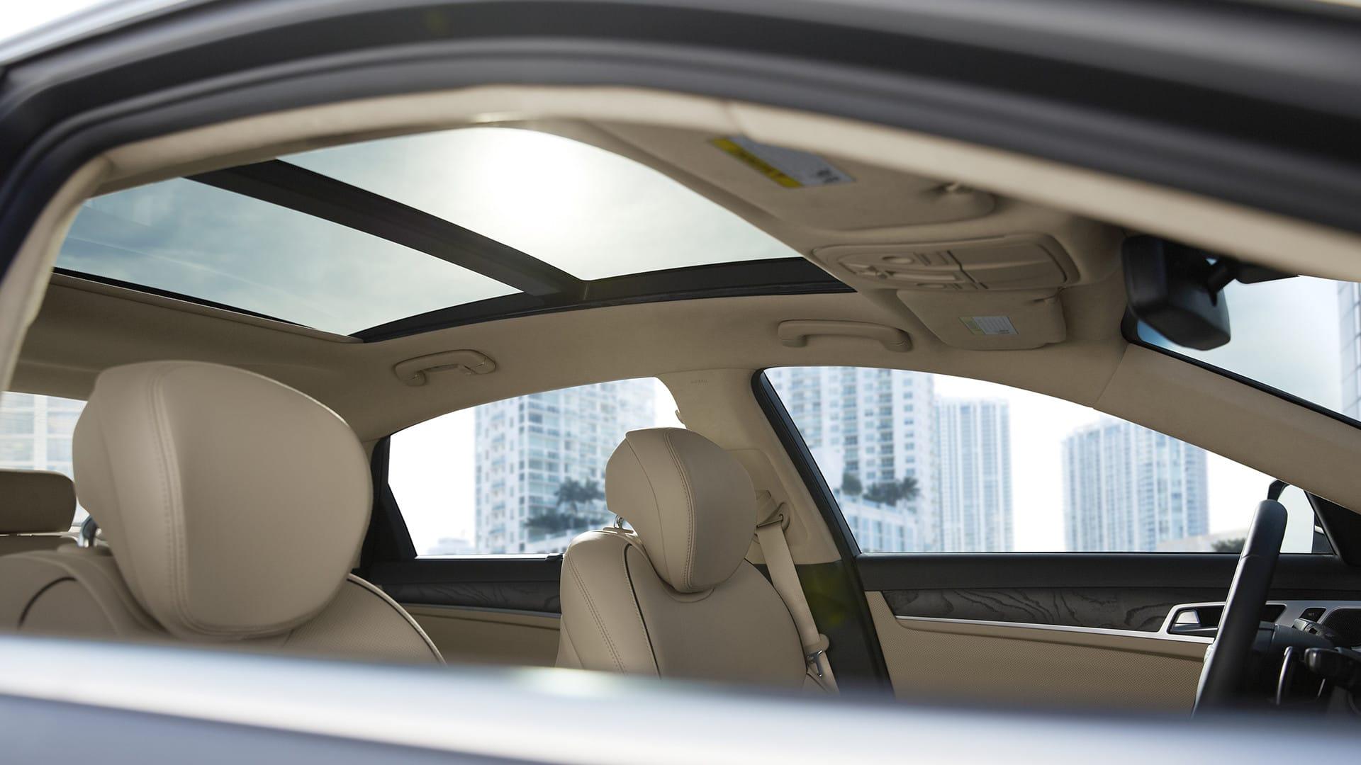 how to change windshield wipers on hyundai genesis