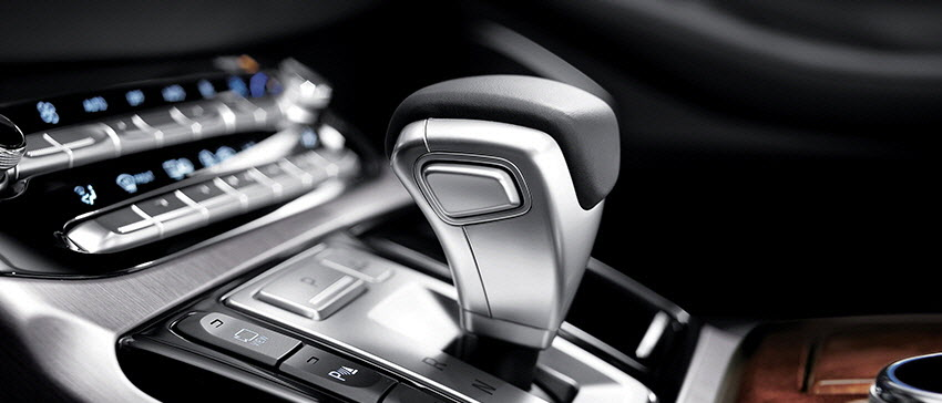 in the genesis g90 even the awd system is evolved htrac can sense the speed of the car and road conditions and adjust to provide a smooth luxurious ride